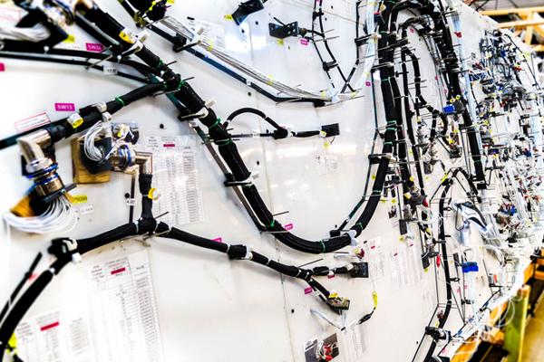 complex-wire-harness