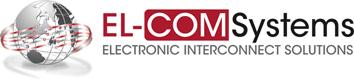 EL-COM Systems Logo