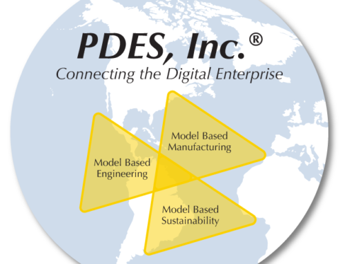 PDES, Inc. Welcomes El-Com Systems to Model-based Standards for the Digital Enterprise Consortium