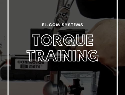 How to Properly Torque a Backshell
