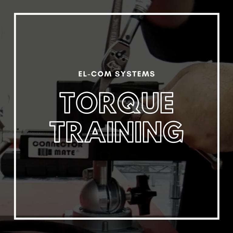 Torque Training Video Featured Image